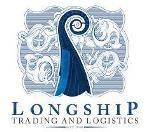 longship logo